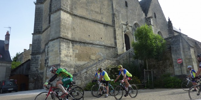 Tout Château en Rando 2018