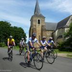 Tout Château en Rando 2017