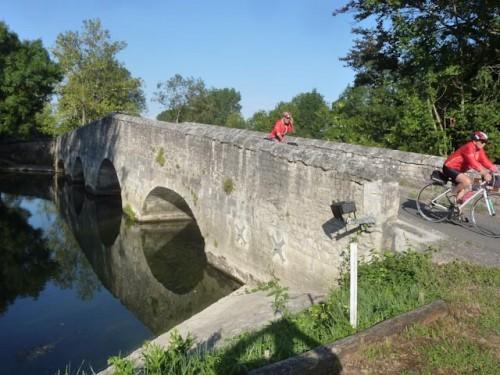 Pont romain Angeac