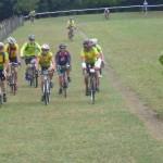 Champagnolle vélodrome