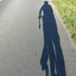 Sorties : 20 km, 3h00 et seul(e)